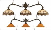 octopus(オクトパス) ビリヤードテーブル ランプ