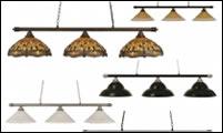 oxford(オックスフォード) ビリヤードテーブル ランプ
